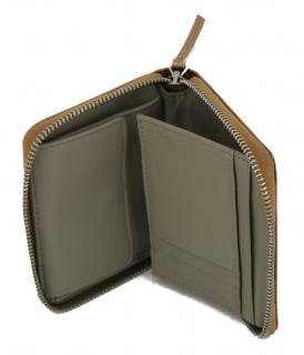 88e0efc0d9738 Liebeskind Geldbörse Reißverschluss Conny Metallic Bronze - Bags   more