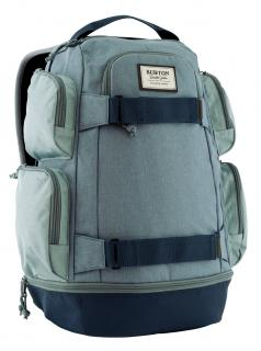 !!!Burton Distortion Schultasche la sky heather