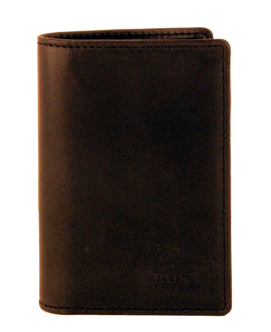 cff5bf52a4414 Hugo Boss Kartenetui Pulse Bifold schwarz - Bags   more