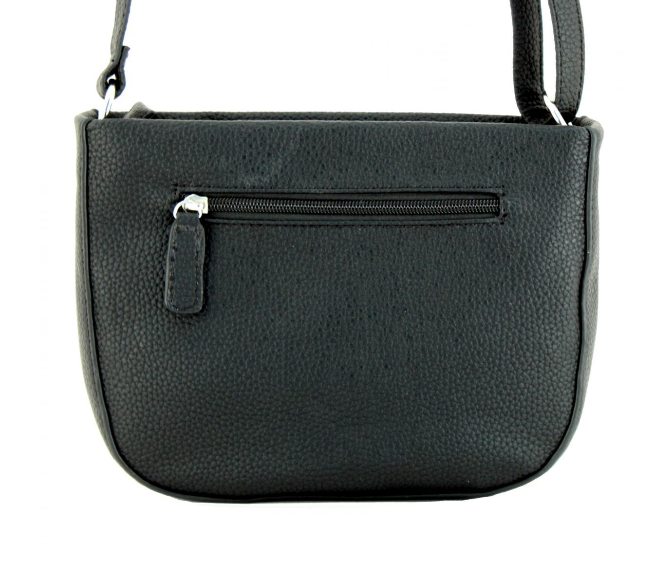Handtasche Talk Different II HandBag SHZ Black Gerry Weber weKfO2S
