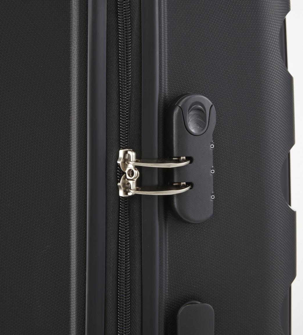 Koffer, Taschen & Accessoires Reisekoffer & -taschen Travelite Nova 4-rollen Trolley M 66 Cm 74048