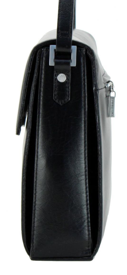049c83912976e Lederhandtasche Claudio Ferrici crossover Brown Spiegel - Bags   more