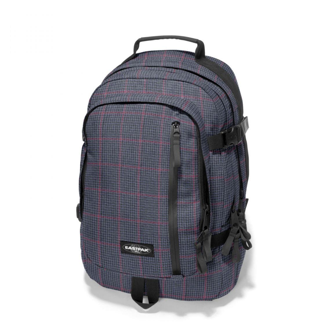eastpak rucksack volker karo grau bags more. Black Bedroom Furniture Sets. Home Design Ideas