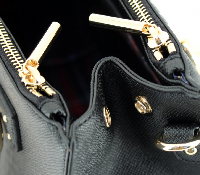 ddff268be02a7 Handtasche Liu Jo Satchel Manhattan Ginger grau - Bags   more