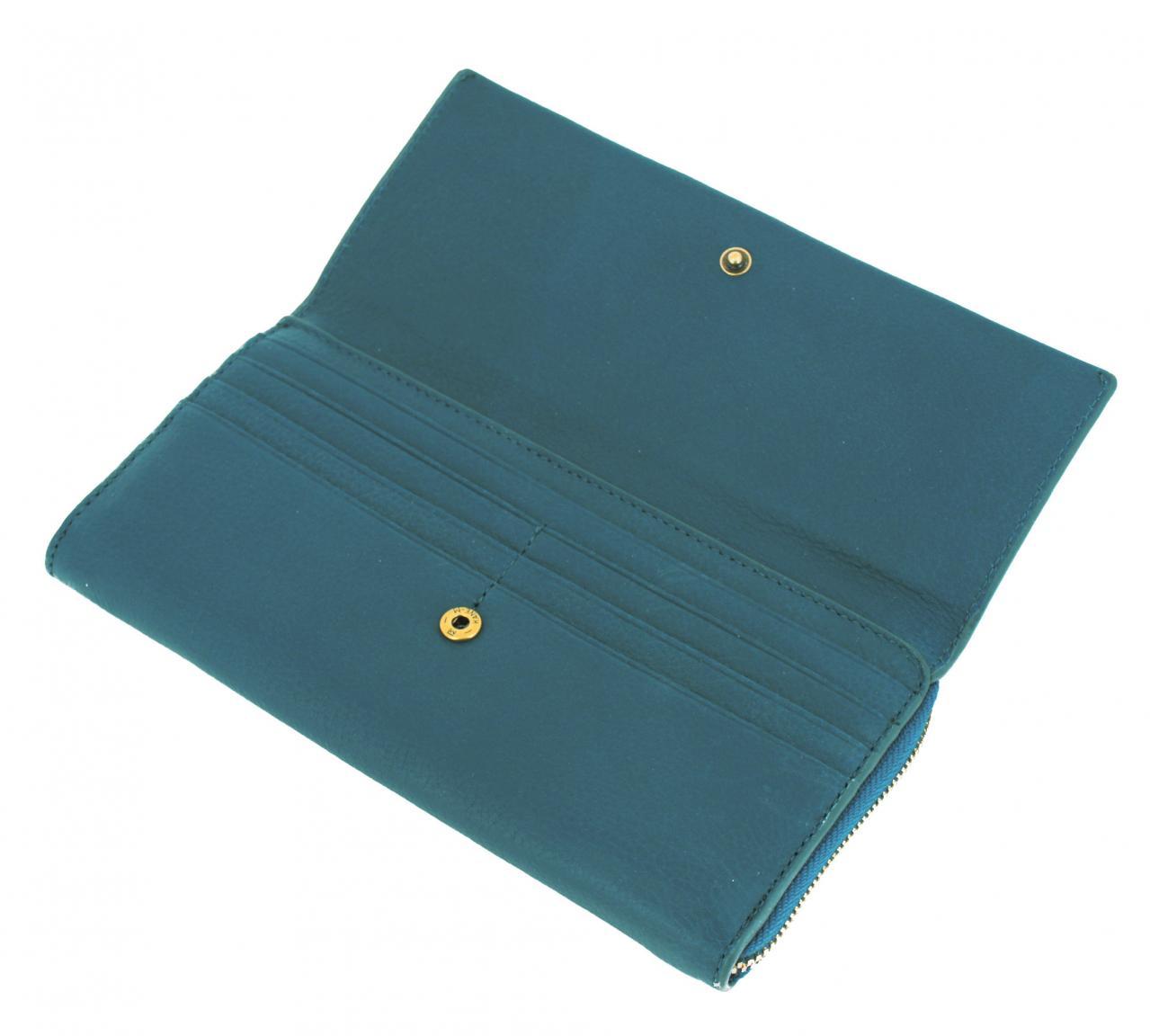 bbdd8b95a238c Portemonnaie Inja Marc O Polo Fuchsia Red Überschlag Zip - Bags   more