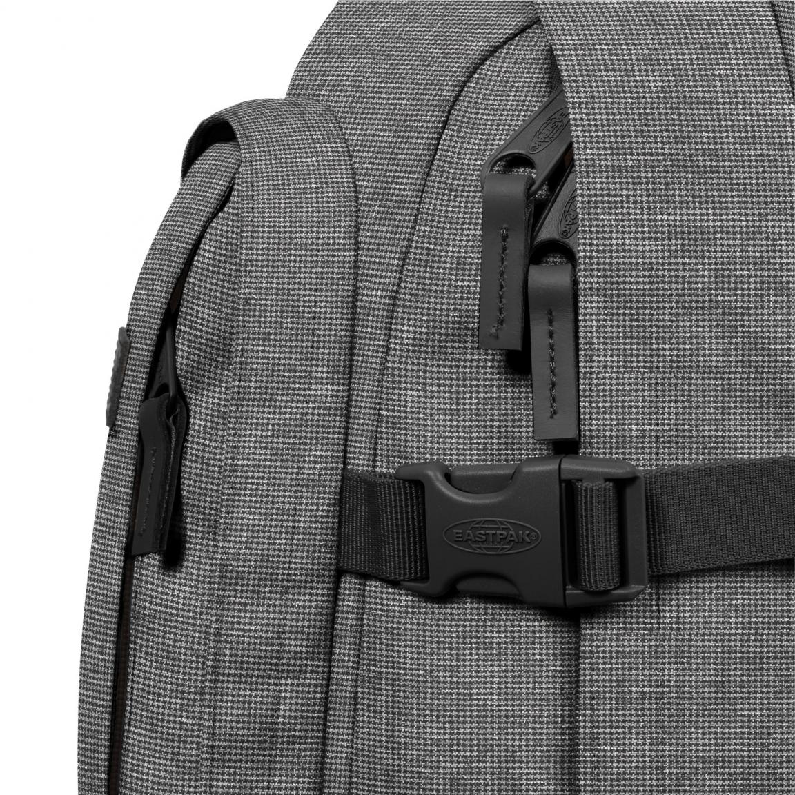 690a985f924 Laptoprucksack Eastpak Evanz dunkelgrau Black Denim - Bags & more