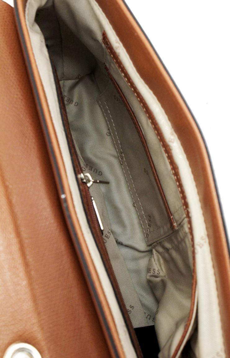 Damenhandtasche black Logoprägung Open Road Guess Bags & more