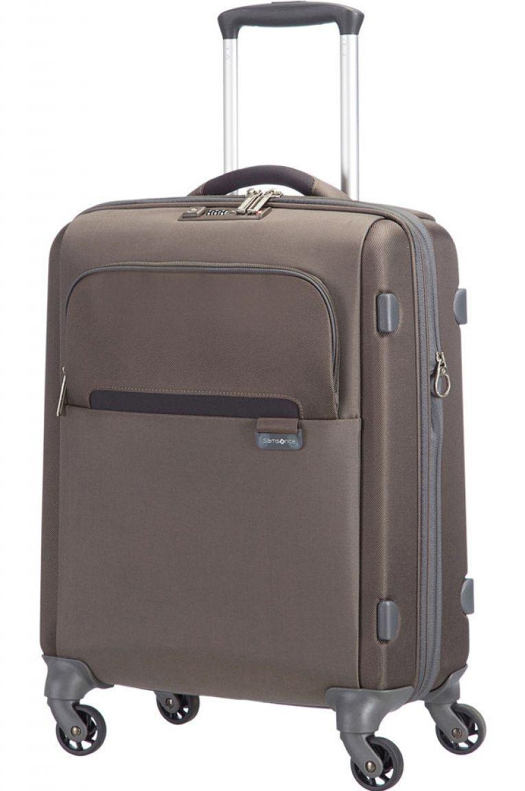 samsonite lumo handgep ck trolley bronce bags more. Black Bedroom Furniture Sets. Home Design Ideas