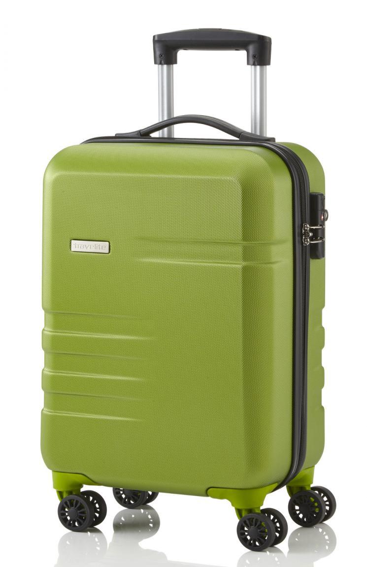 travelite linus handgep ck 4 rad trolley bags more. Black Bedroom Furniture Sets. Home Design Ideas