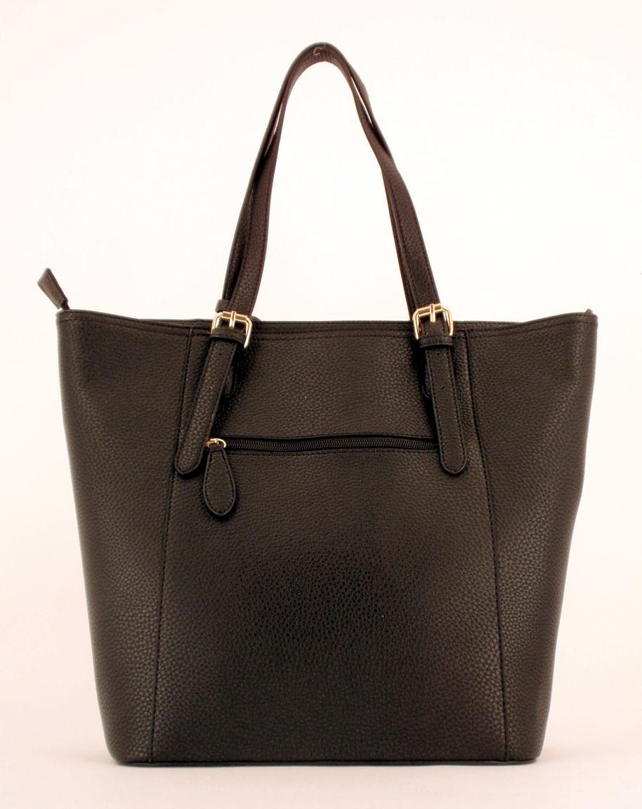 l credi shopper ines schwarz bags more. Black Bedroom Furniture Sets. Home Design Ideas