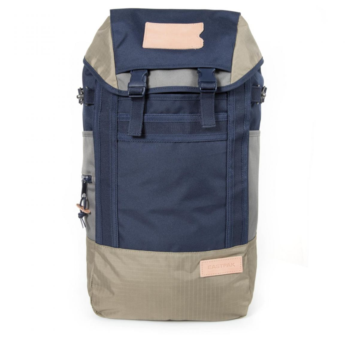 eastpak rucksack bust merge mix beige blau bags more. Black Bedroom Furniture Sets. Home Design Ideas