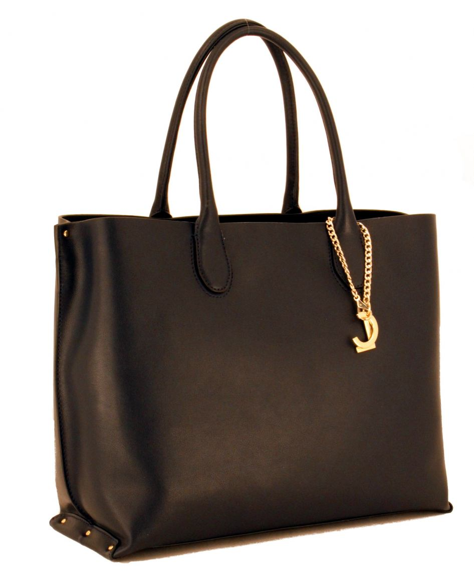 l credi shopper ledertasche gaby marine gro bags more. Black Bedroom Furniture Sets. Home Design Ideas
