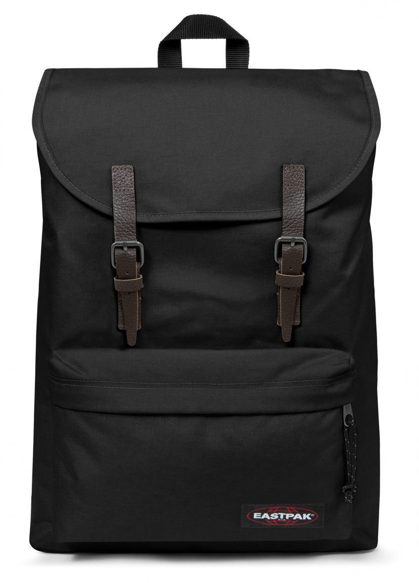 Eastpak London Rucksack Laptopfach Schwarz Bags Amp More