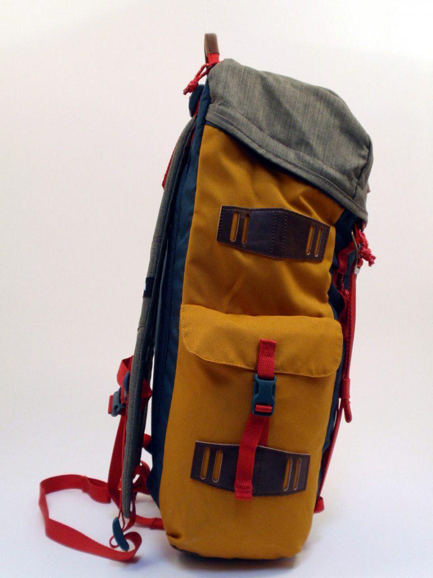 3f8001637d252 Burton Annex Pack Rucksack Putty Ripstop - Bags   more