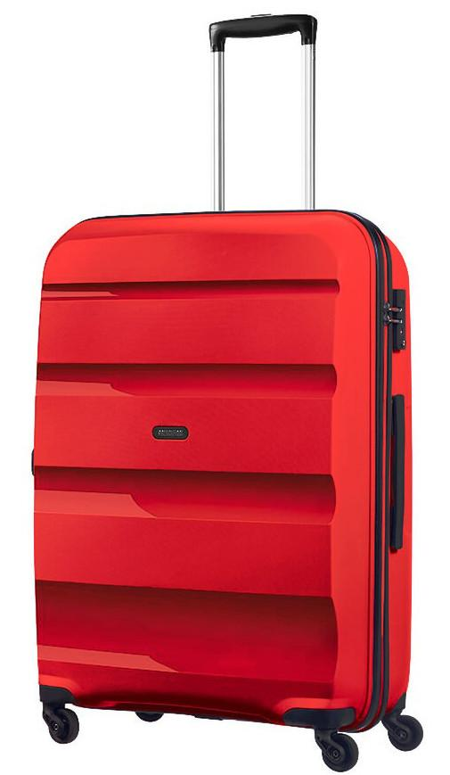 American Tourister Bon Air Flugkoffer L magma red