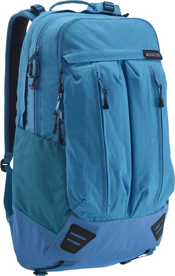 601834518e Burton Bravo Pack Rucksack mit Rückenbelüftung türkis - Bags & more