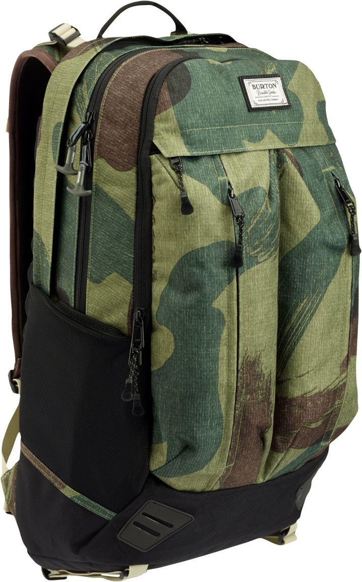 ca4ab27eed Burton Bravo Pack denison camo - Bags & more