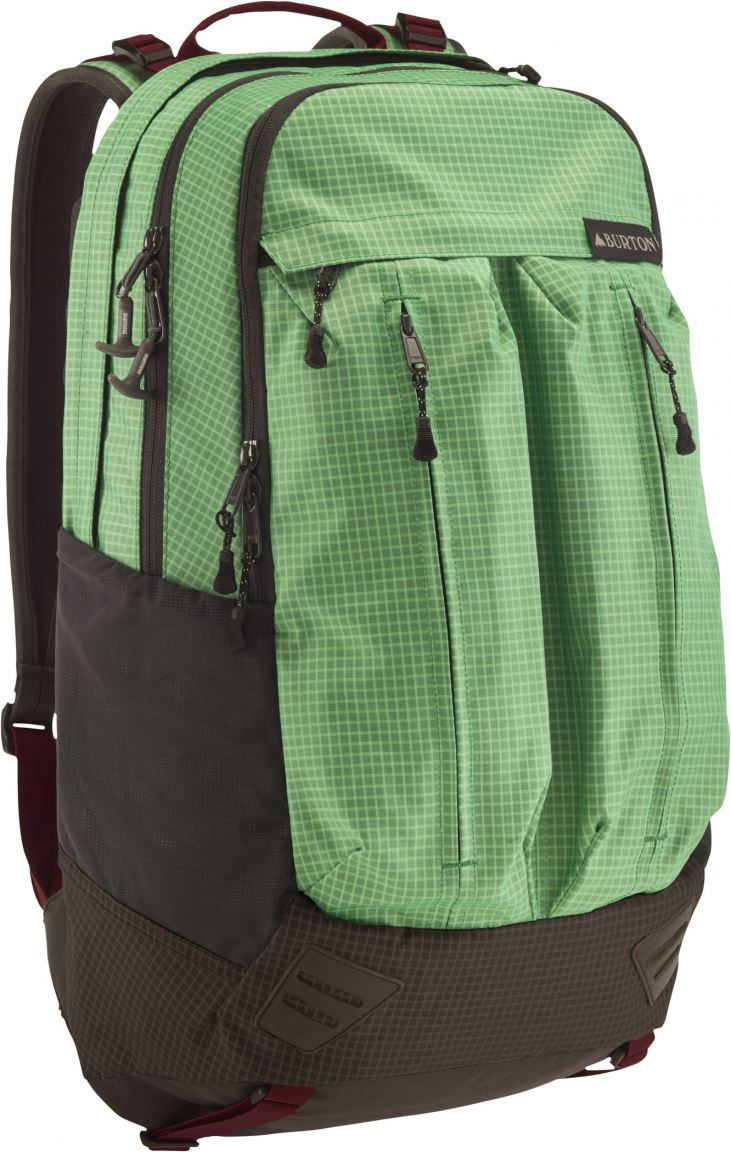 92dbb3a4cb Burton Bravo Pack irish green ripstop - Bags & more