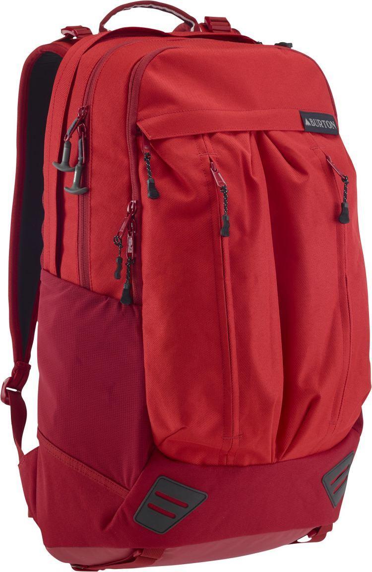 2dce372283 Burton Rucksack Bravo Pack rot - Bags & more