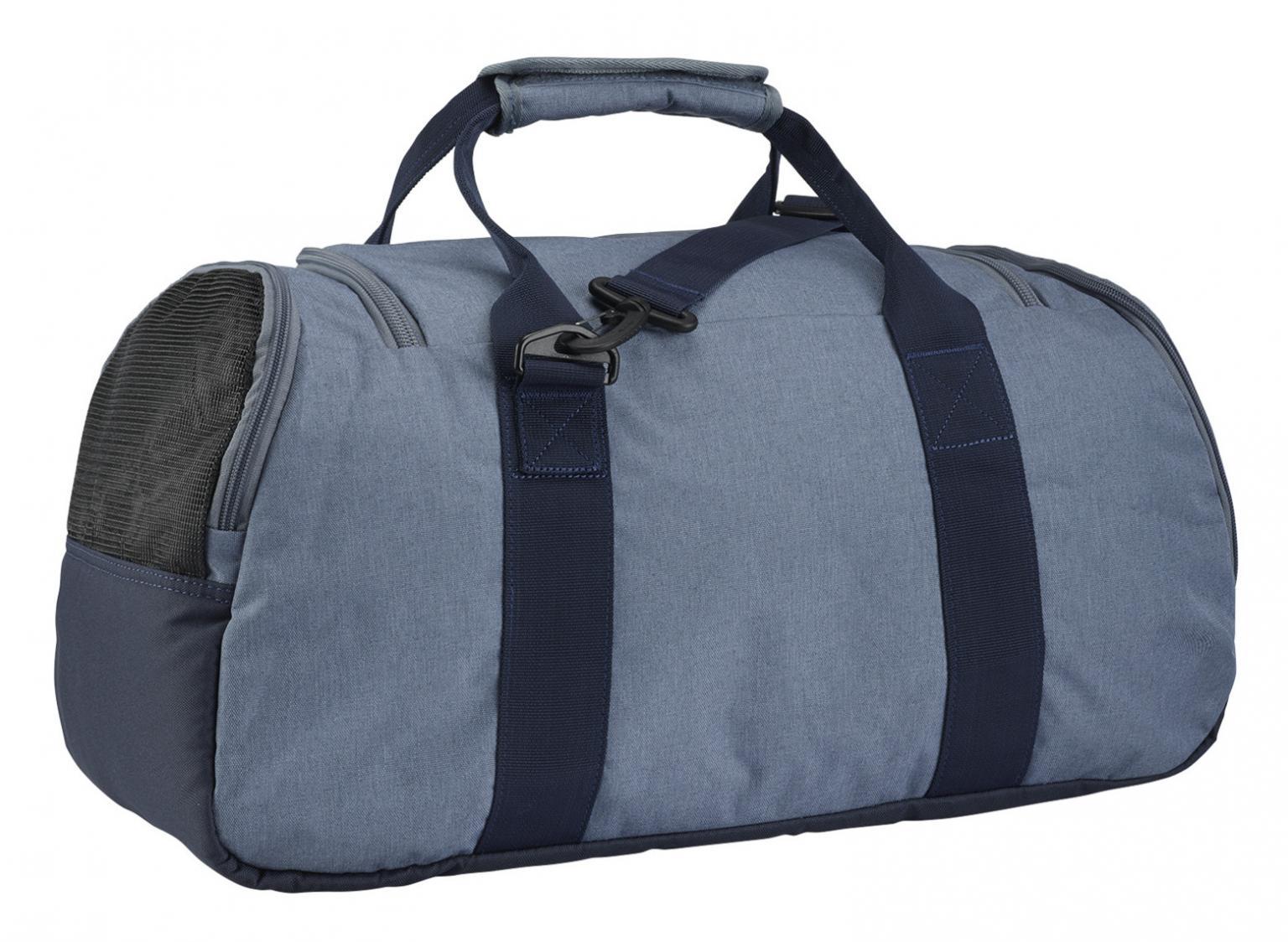 Burton Boothaus Bag 2.0 MD LA Sky Heather Sporttasche blau