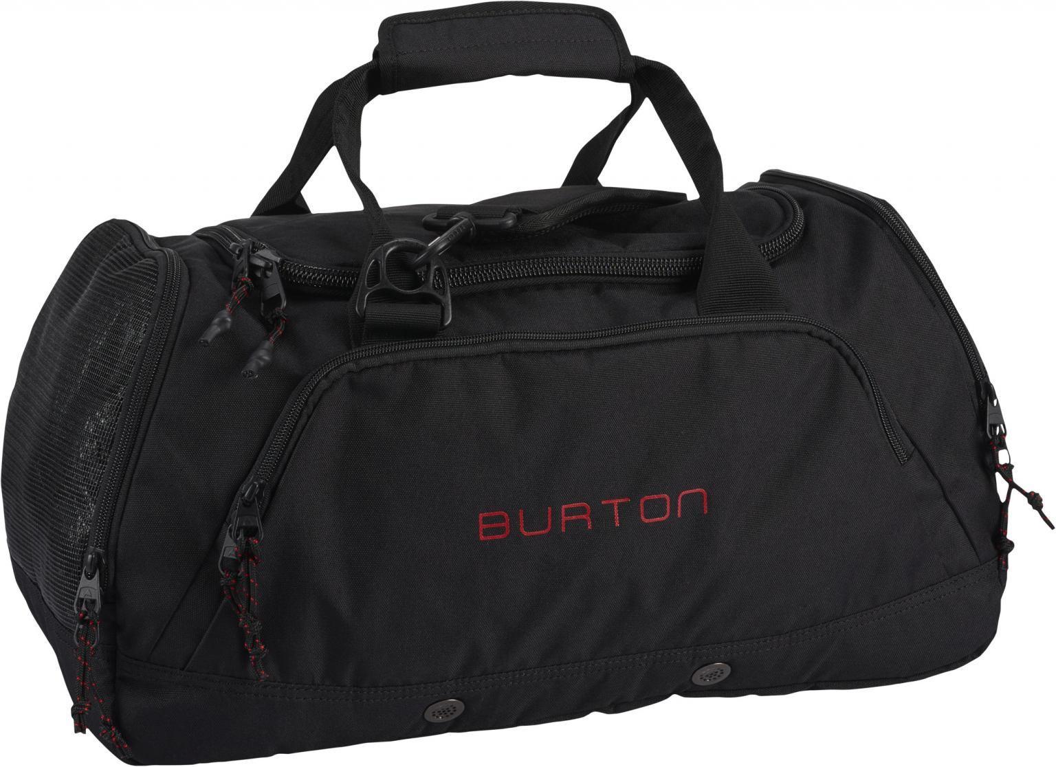 Burton Boothaus Bag 2.0 Medium Sporttasche schwarz