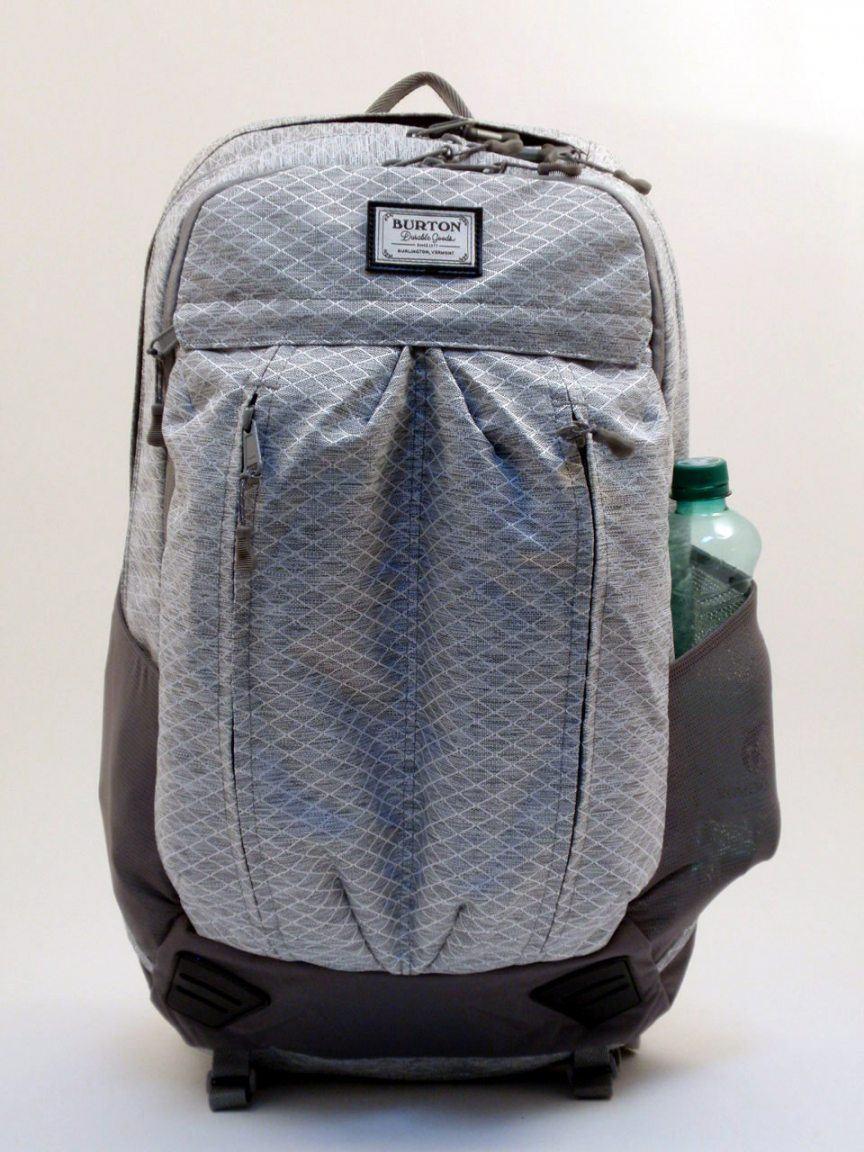 Burton Bravo Pack Laptoprucksack mit atmungsaktivem Rücken lila