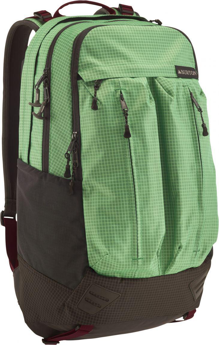 Burton Bravo Pack irish green ripstop