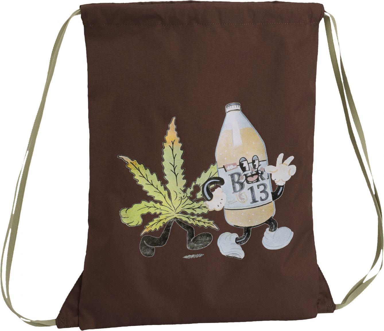Burton Cinch Bag Schuhbeutel best buds