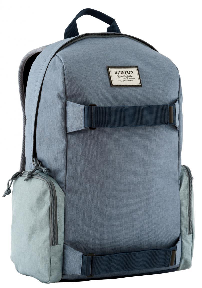 Burton Emphasis Schulrucksack mit Laptopfach la sky heather