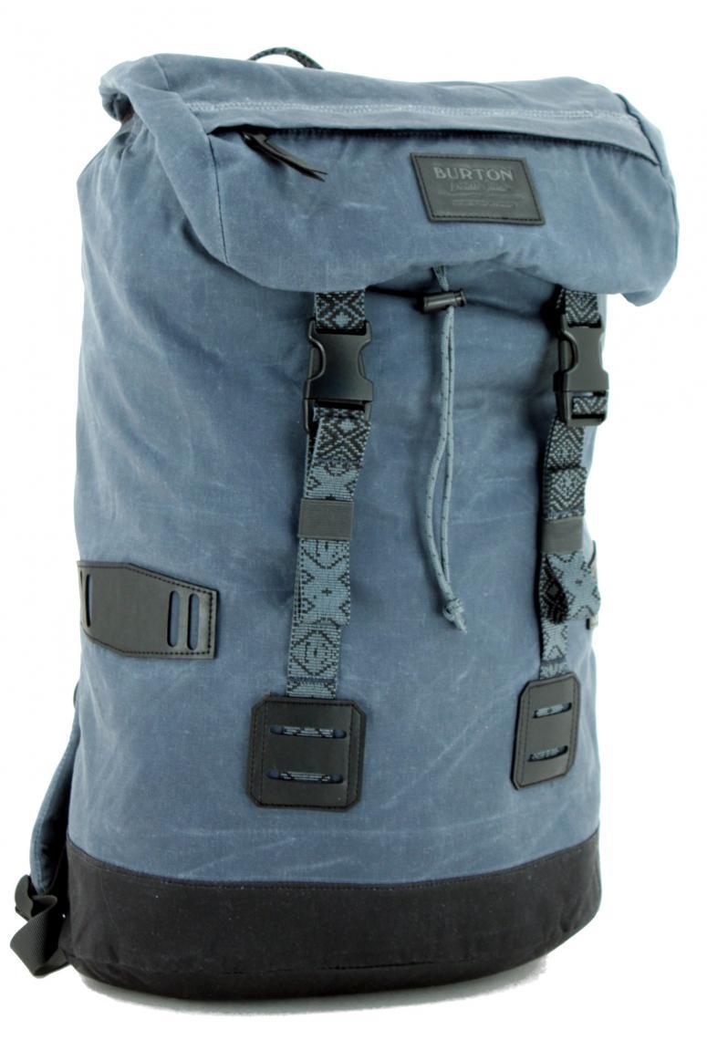 Burton Freizeitrucksack Tinder Pack Dark Slate blau gewachst