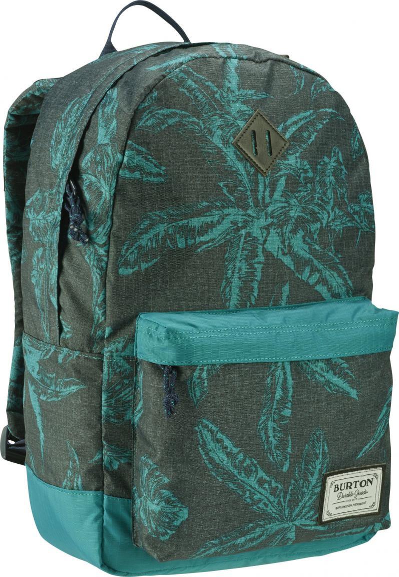 Burton Kettle Pack Rucksack Tropical Print