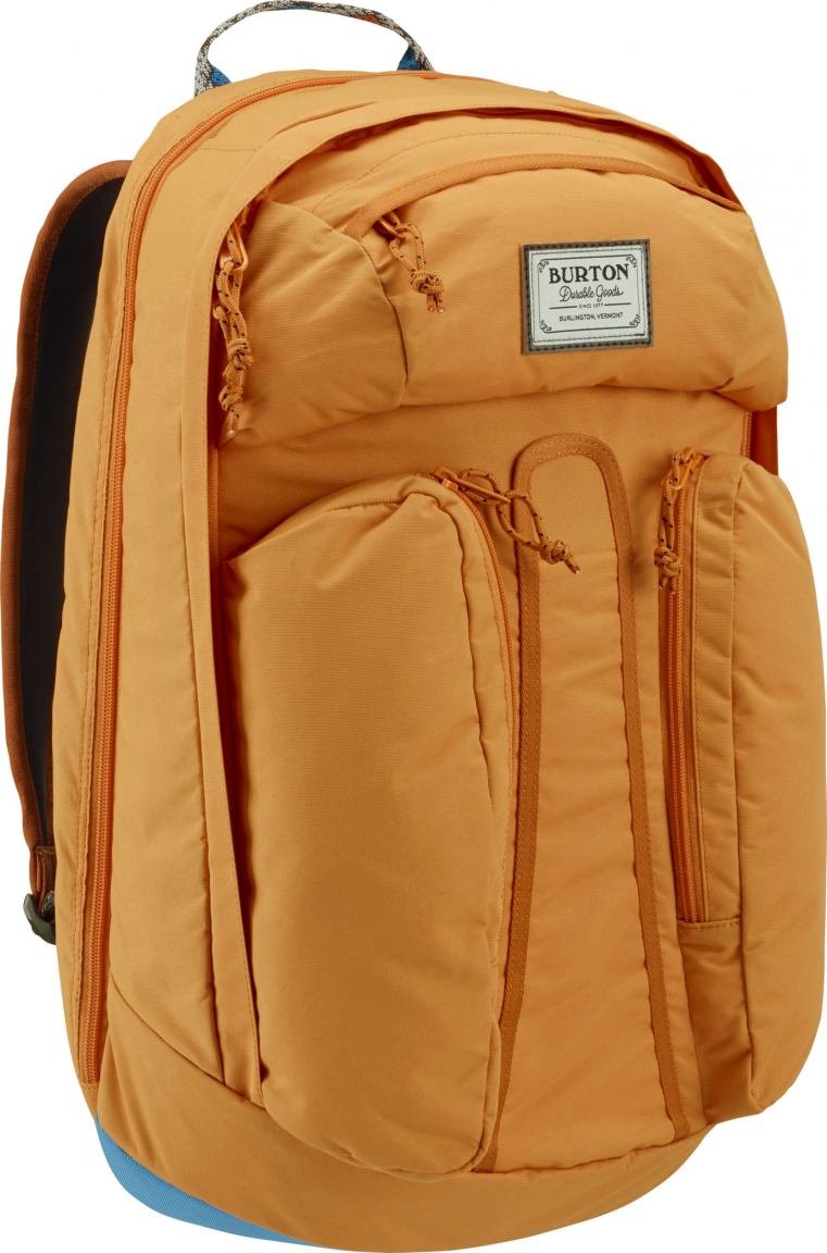 Burton Laptoprucksack Curbshark Pack Ascent Orange