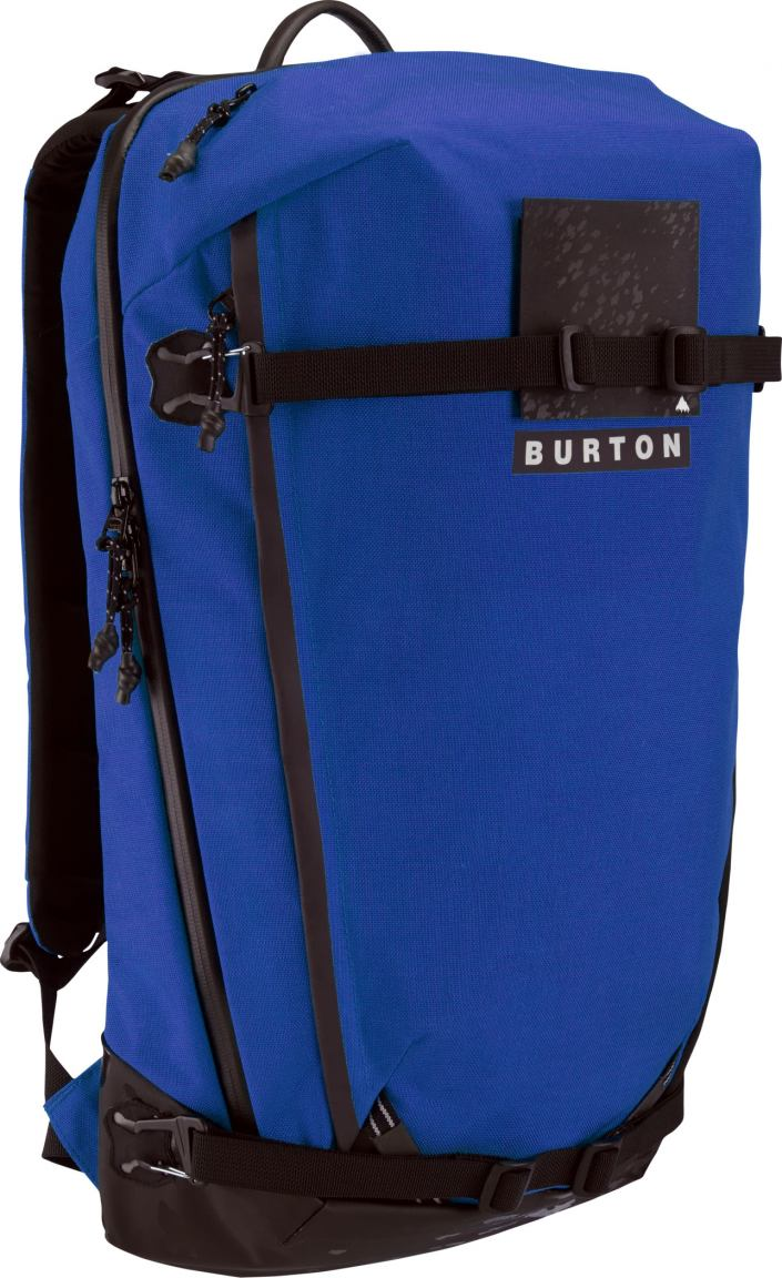 Burton Rucksack George Pack Skydiver Heather (blau)