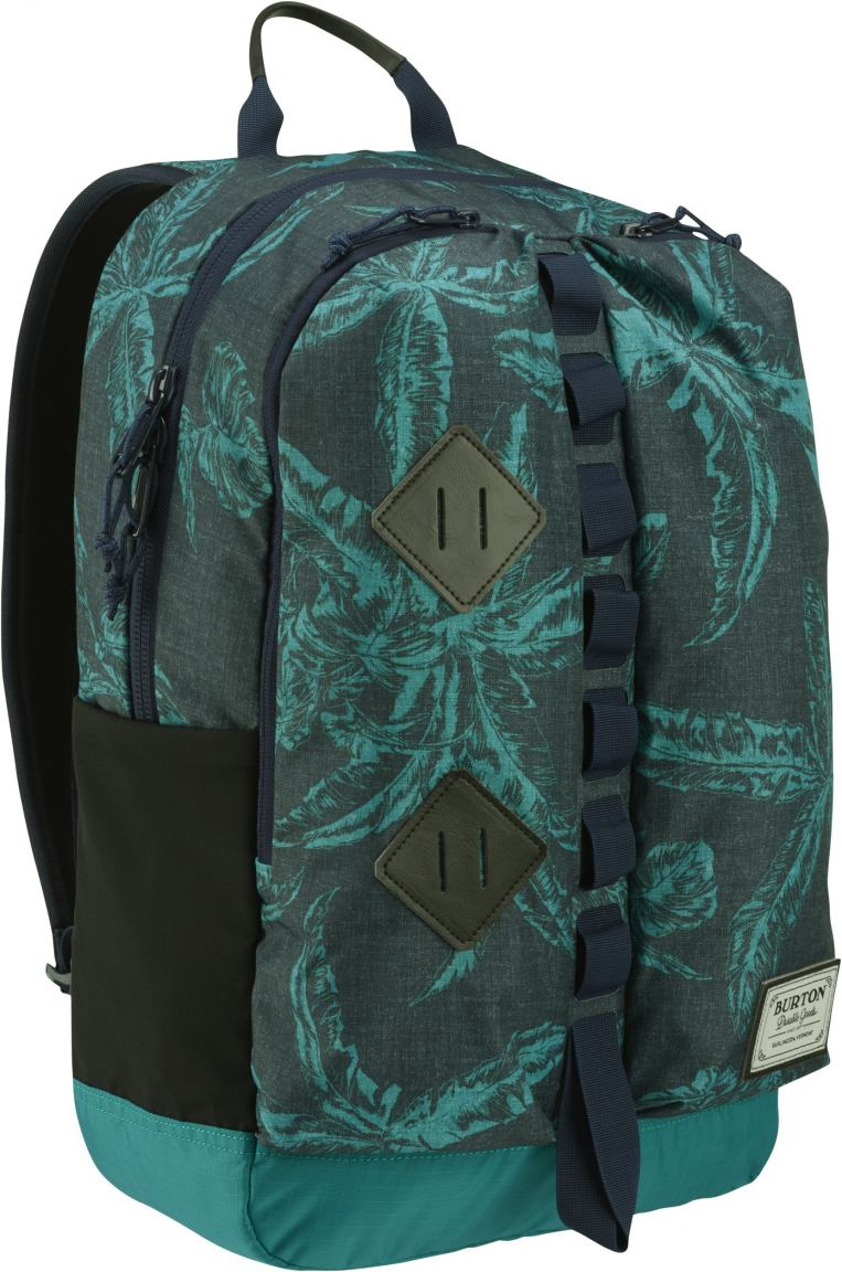 Burton Rucksack Homestead Tropical Print