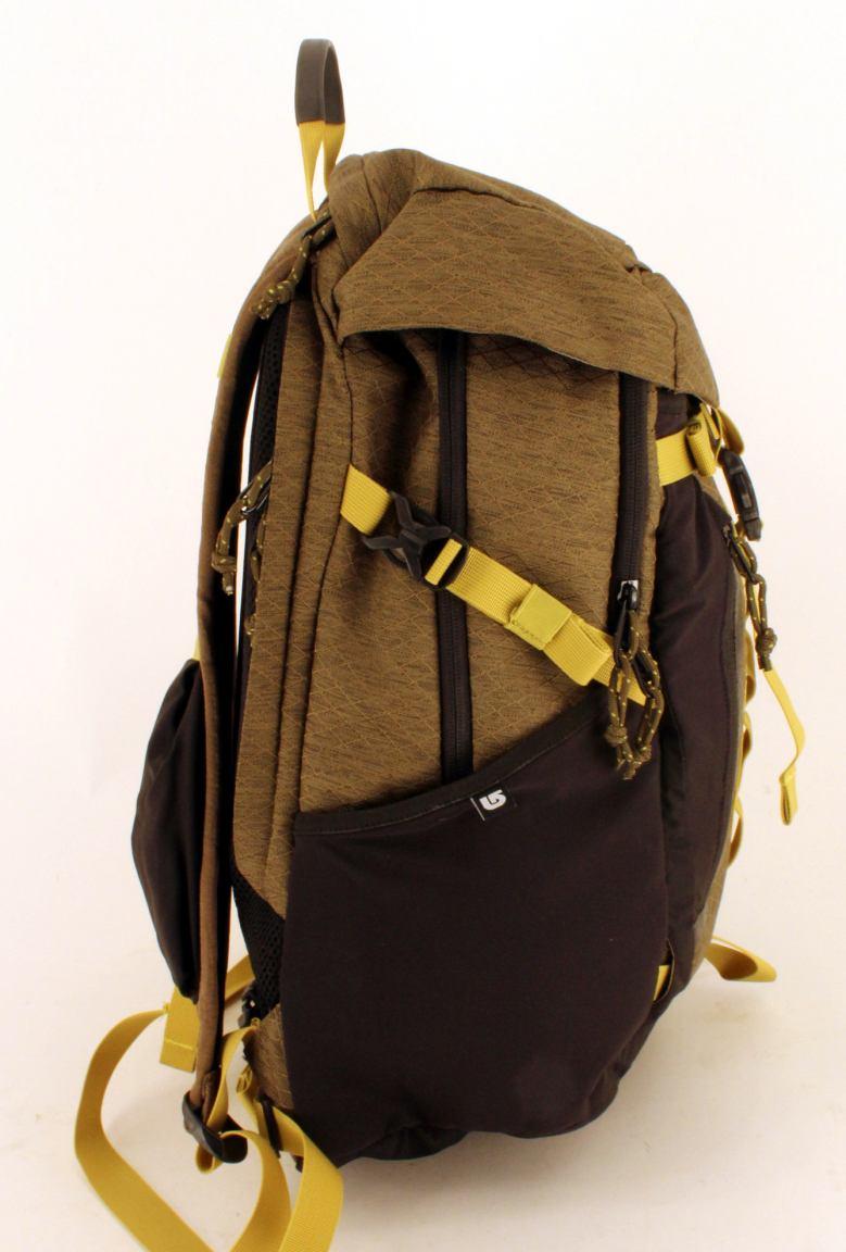Burton Rucksack mit Laptopfach Day Hiker Pinnacle Petrol