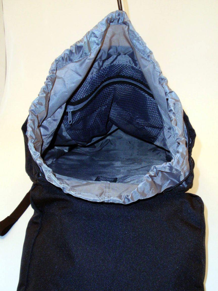 Burton Tinder Pack Rucksack Faded Rip Rot