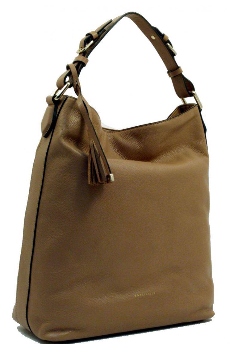 coccinelle london handtasche havana bags more. Black Bedroom Furniture Sets. Home Design Ideas