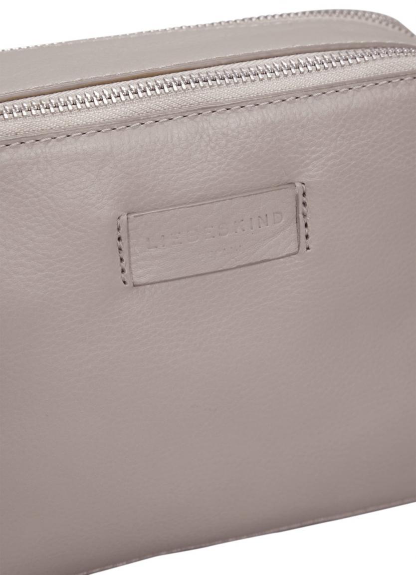 Crossover Tasche Liebeskind Essential Cambag String Grey grau