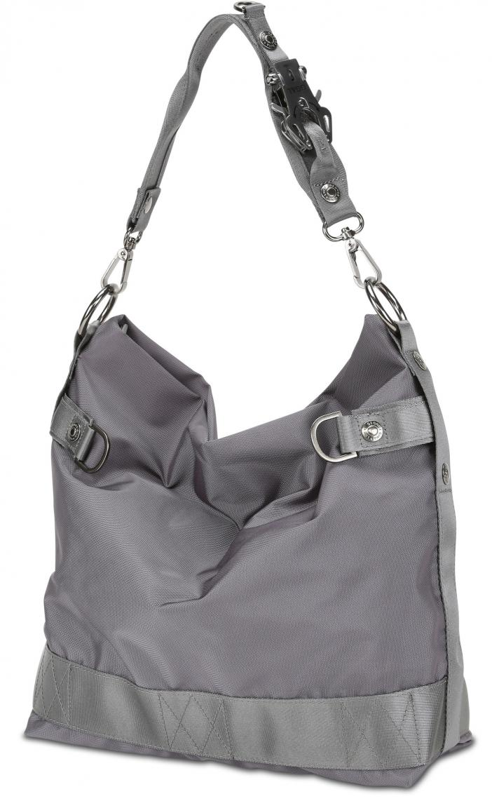 Damenhandtasche George Gina Lucy anthra magnetic 100 Peaches