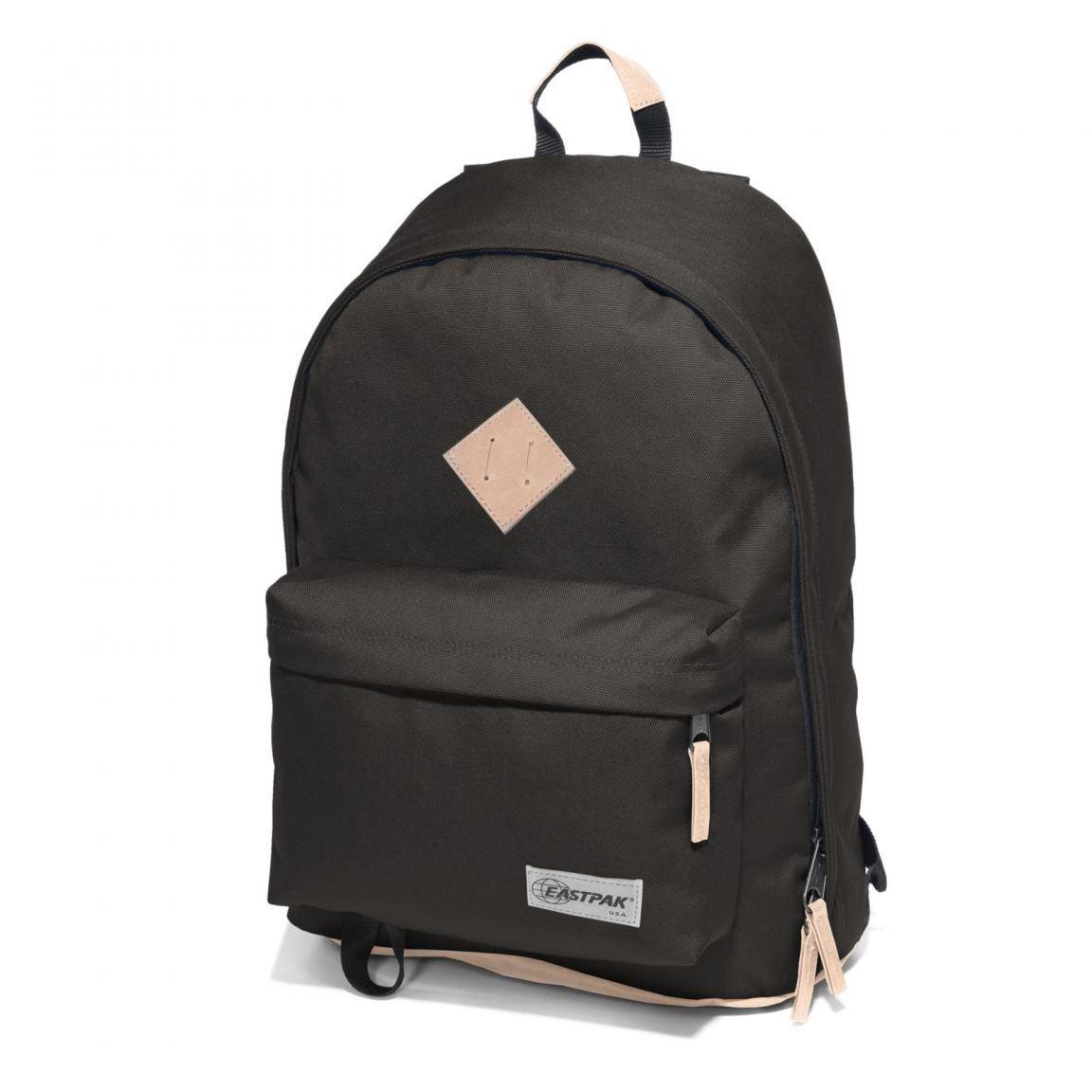 Rucksäcke Eastpak Out Of Office Rucksack Schulrucksack Laptoptasche Tasche Black Schwarz