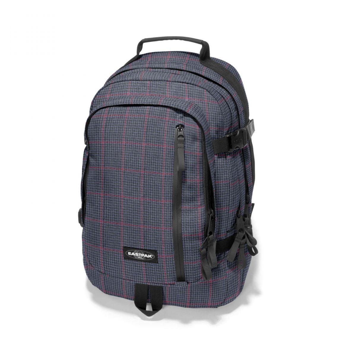 eastpak rucksack volker karo grau bags more. Black Bedroom Furniture Sets. Home Design Ideas
