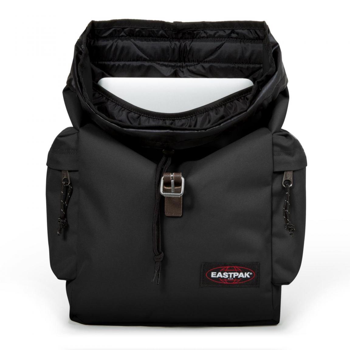 Eastpak Austin Laptoprucksack Black
