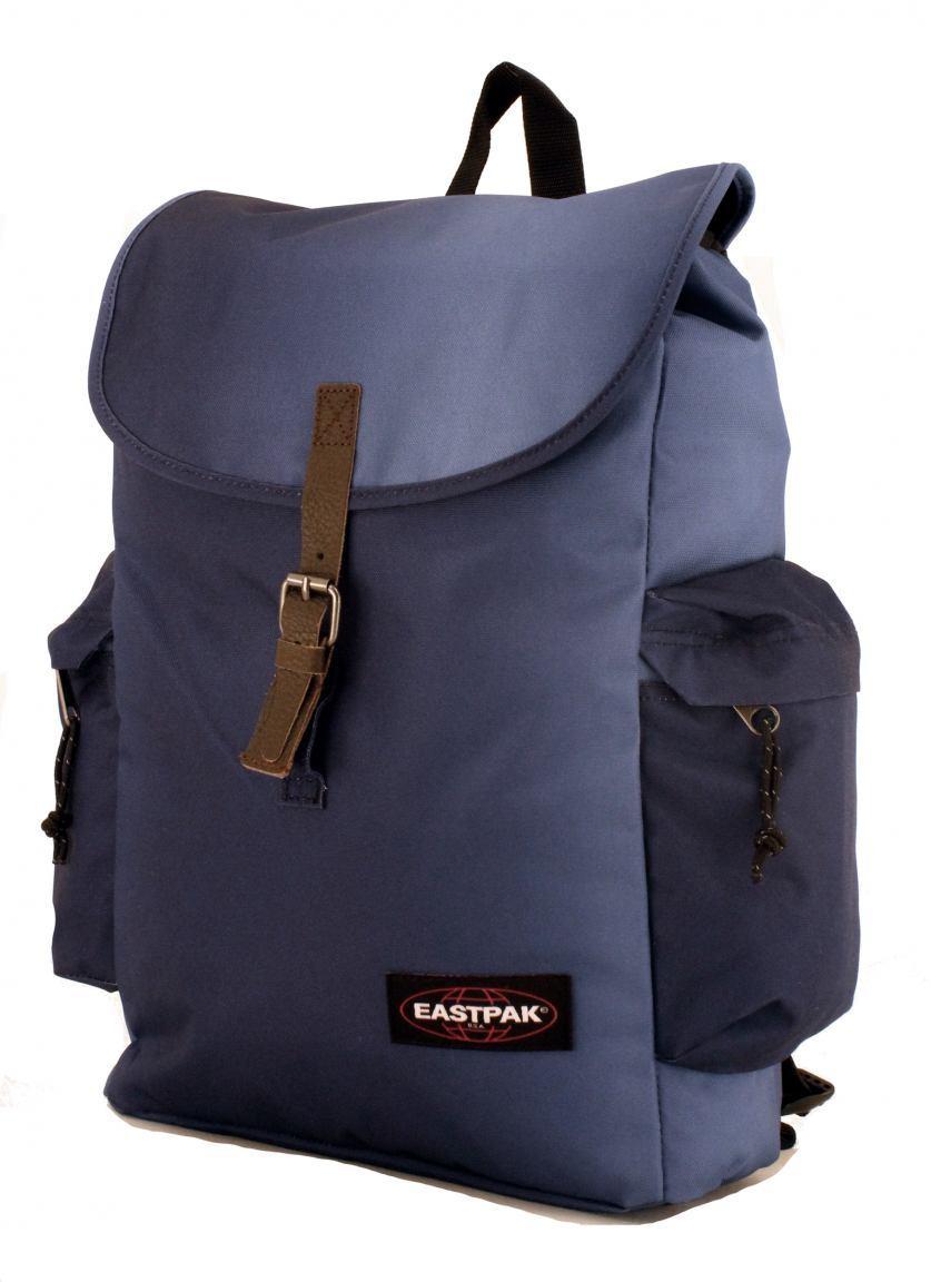 Eastpak Austin Rucksack Fade Navy Blau