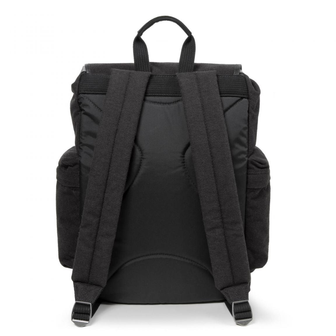 Eastpak Austin Rucksack mit Laptopfach Black Denim