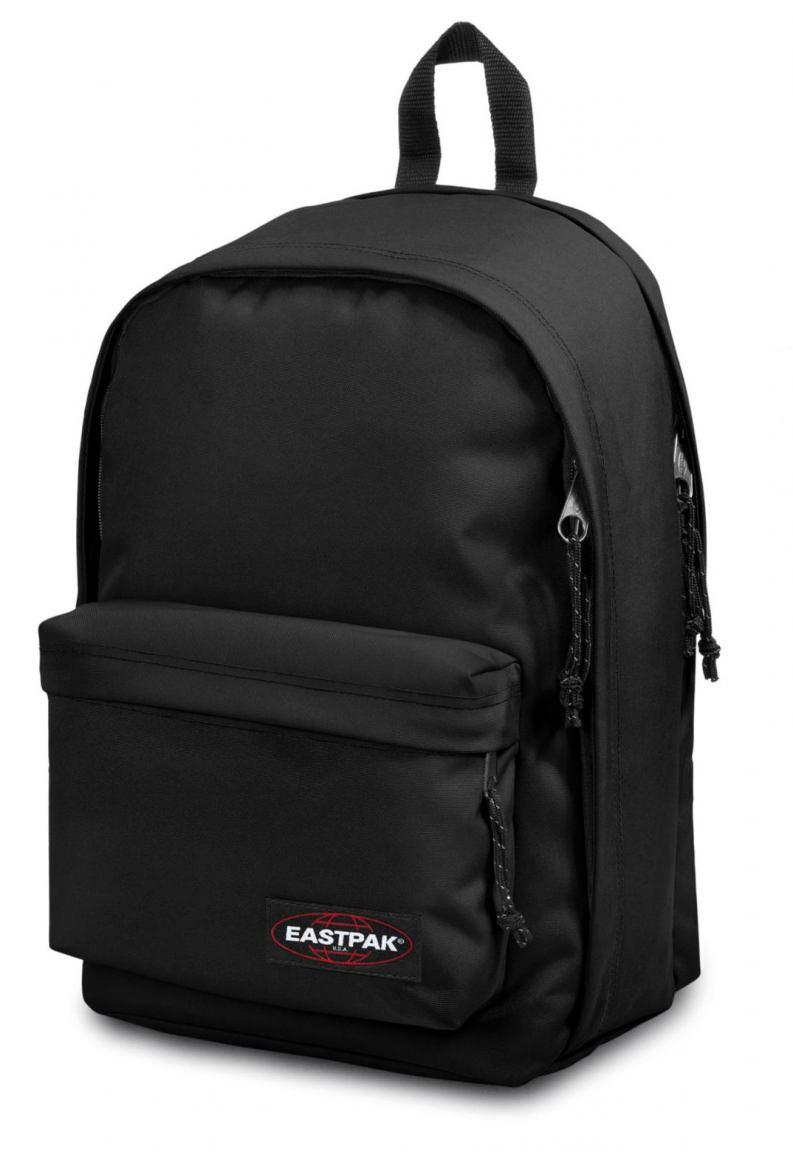 Eastpak Back to Work Rucksack Laptopfach Melange Navy