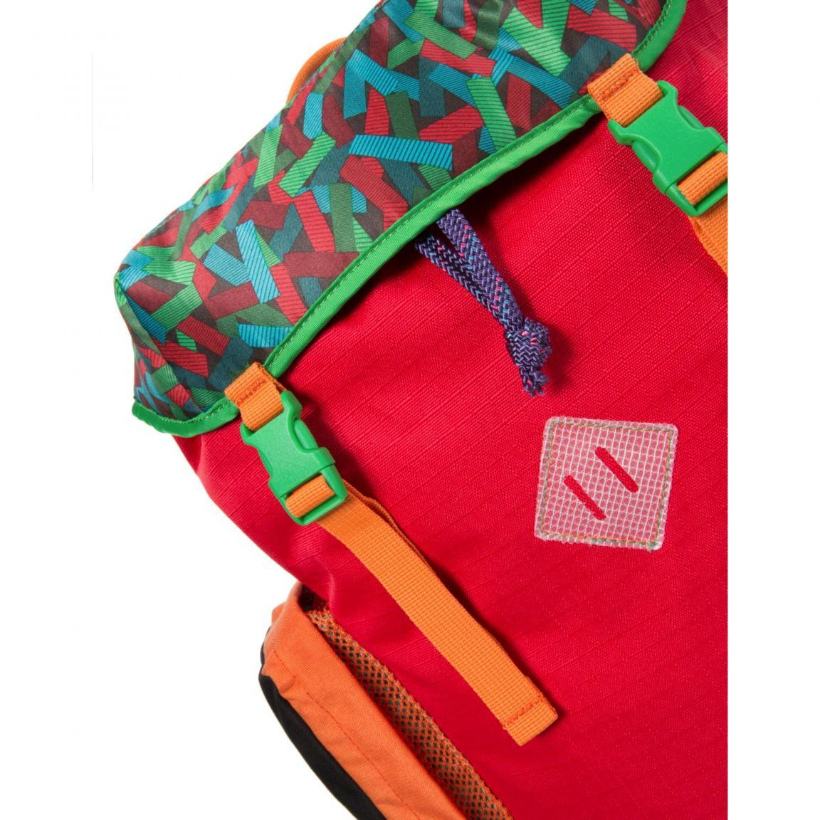 Eastpak Climber Neothentic pimpd red