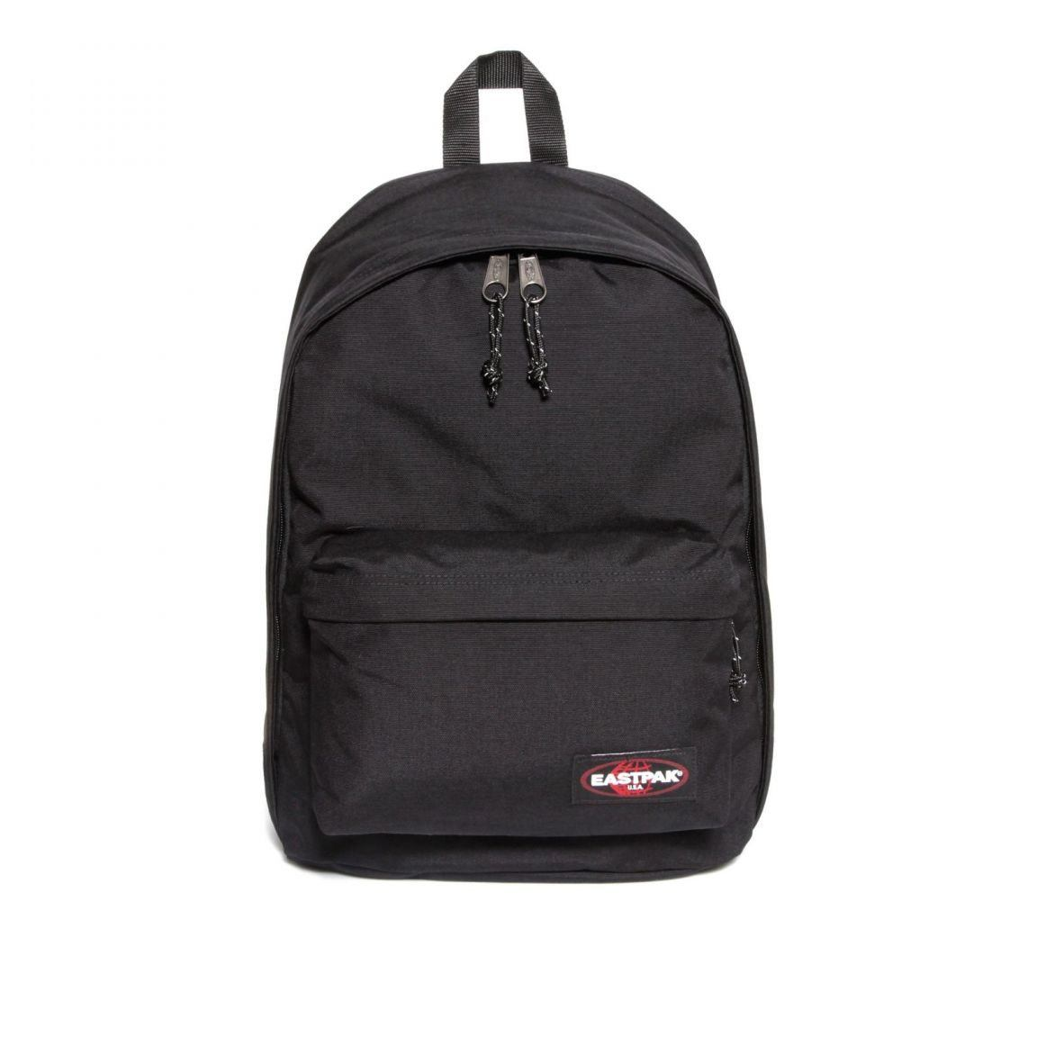 Eastpak Out Of Office Laptoprucksack bloxx brown