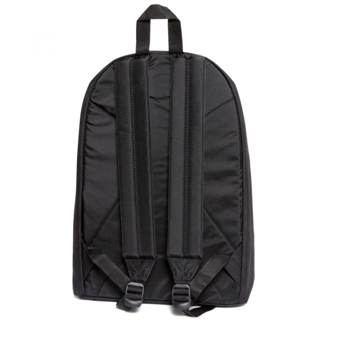 Eastpak Out Of Office into the out sunset BLVD boulevard