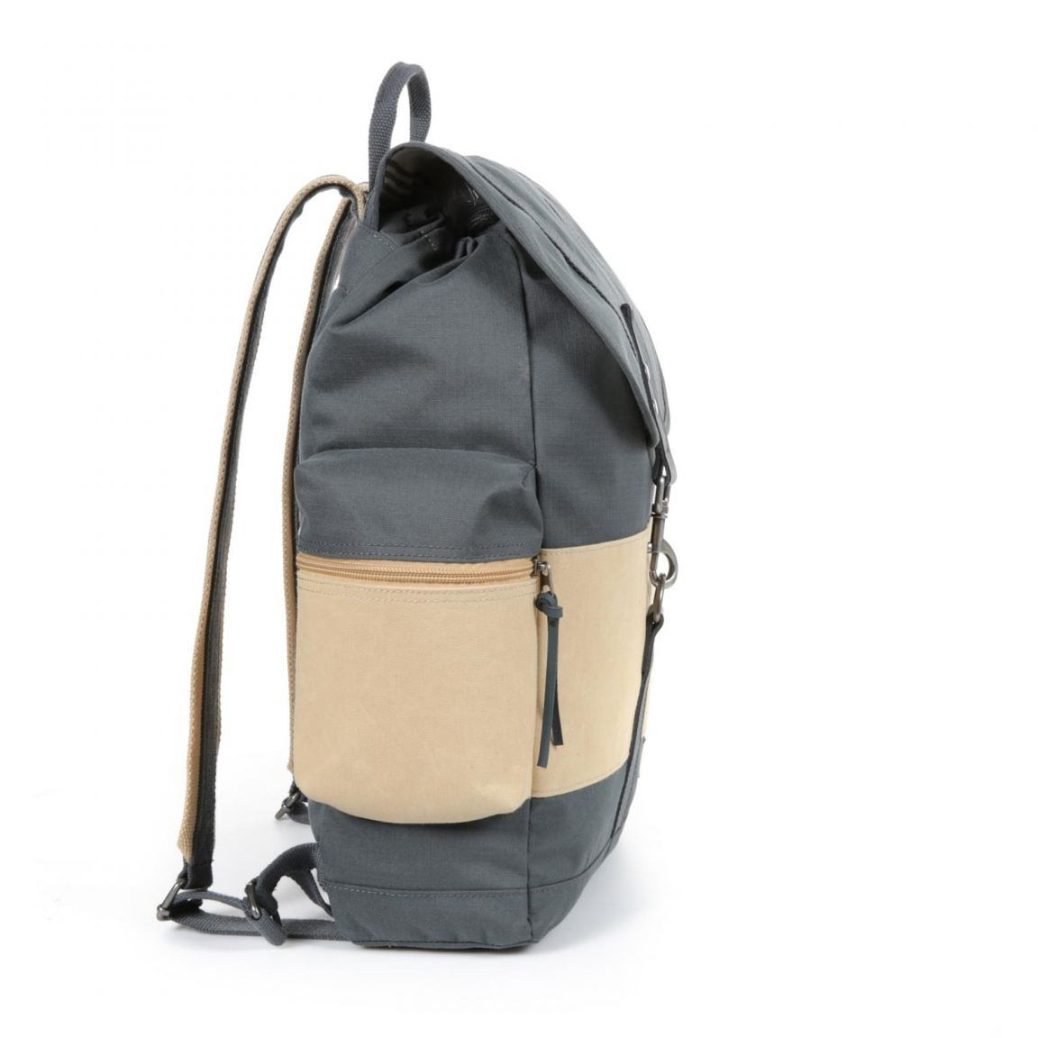 Eastpak Plica Rucksack out black