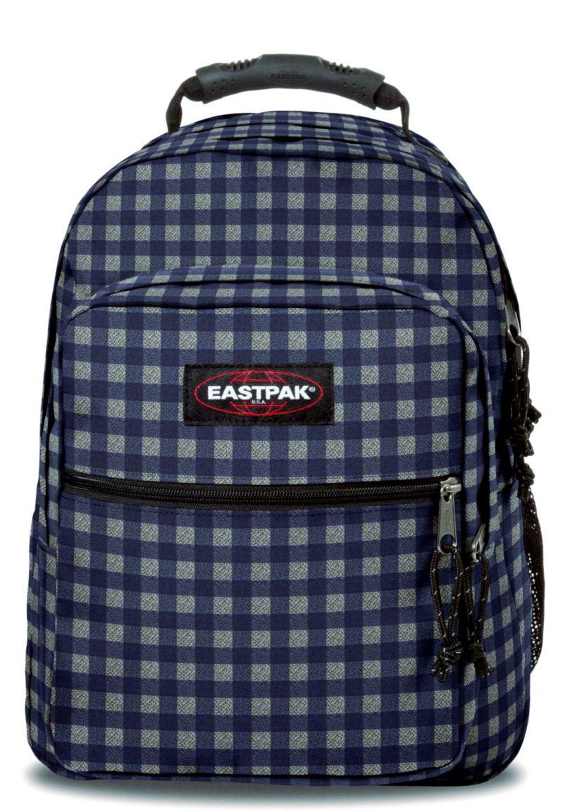 Eastpak Rucksack Egghead Checksange Blue (Karo Blau)